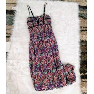 Summer maxi dress 🌻☀️